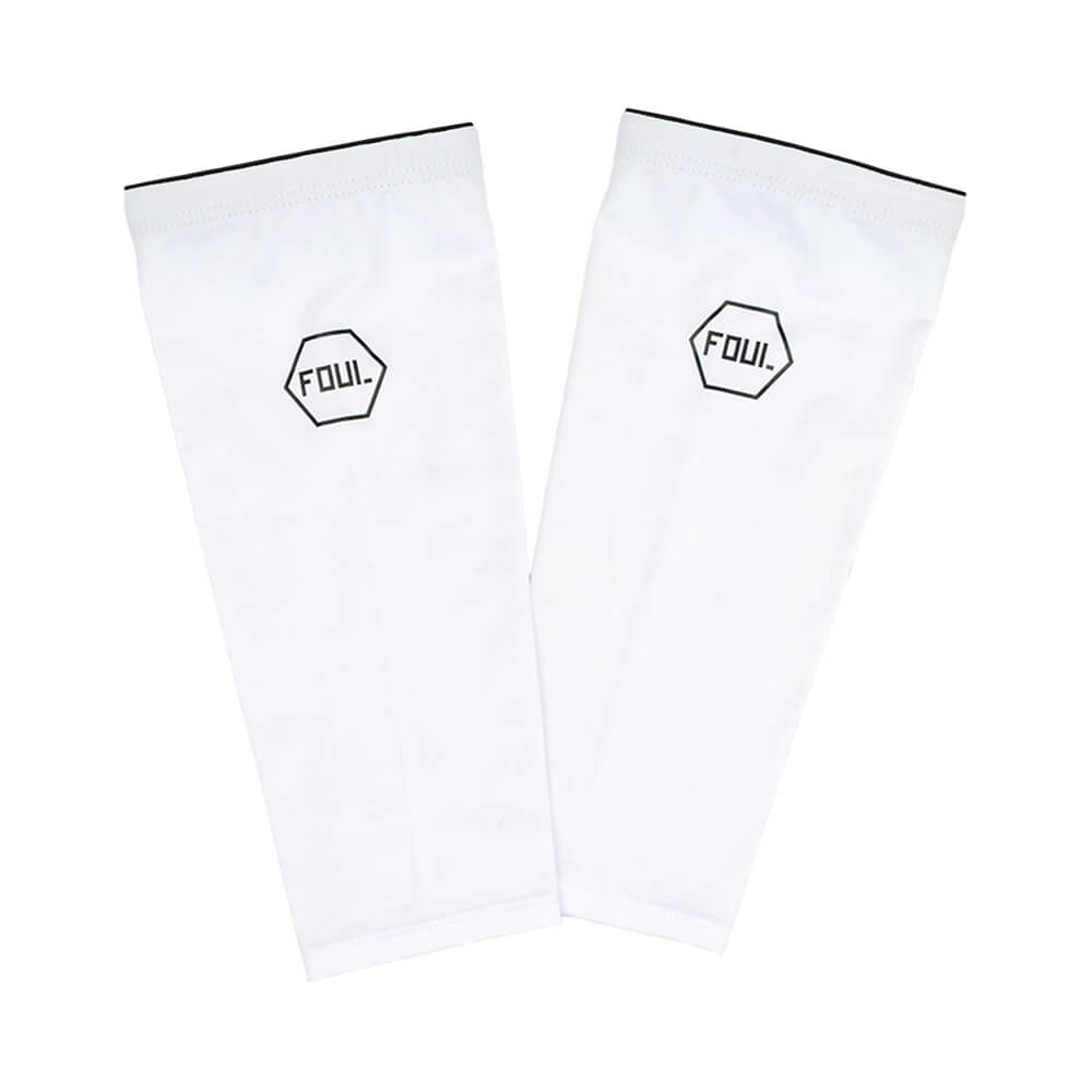 Shin guard sleeves FOUL (1)