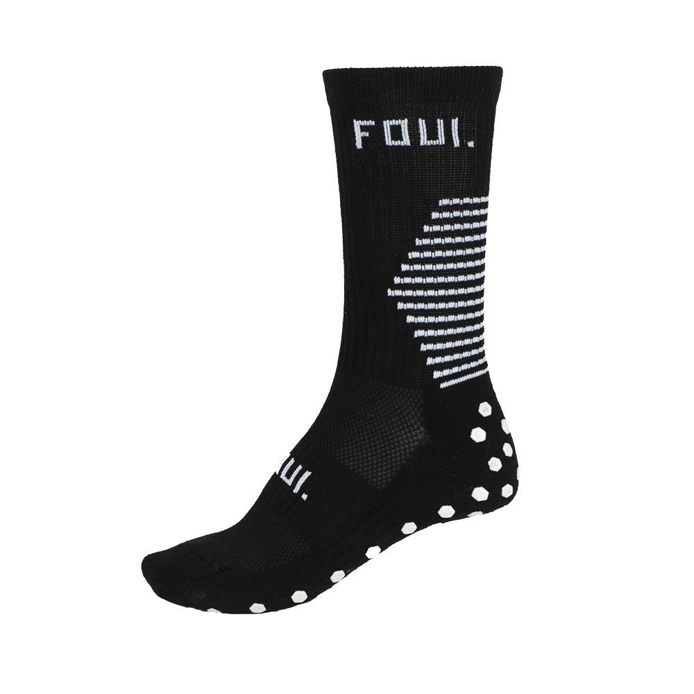 Football grip socks FOUL (1)